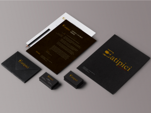 Corporate identity, http://graphicallme.com
